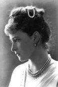 Sante Elisabeth lettre de la grande duchesse Élizaveta Féodorovna à A. Narychkina