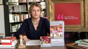 Elke Heidenreich  300x166 Elke Heidenreich, quand la télé aime les livres