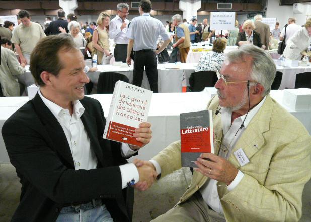 Repine Dournon « Le Libre journal des Éditeurs »</br>de Jean Yves Dournon   «Free Publishers News»</br>with Jean Yves Dournon   «Свободный журнал издателей»</br>радиопередача
