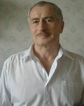 Ahmed Kelimatov