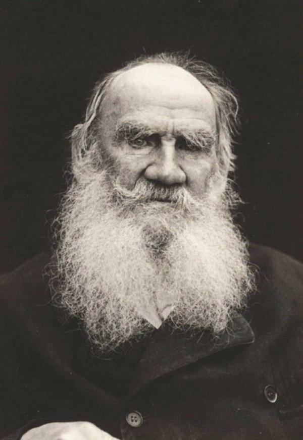 t92sdygftl1 Léon Tolstoï | Leo Tolstoy | Лев Николаевич Толстой