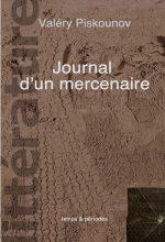 Journal d'un mercenaire, roman